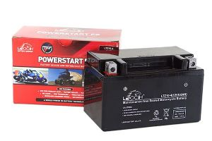 Leoch YTZ10S / CTZ10S - GEL  Motorcycle Battery